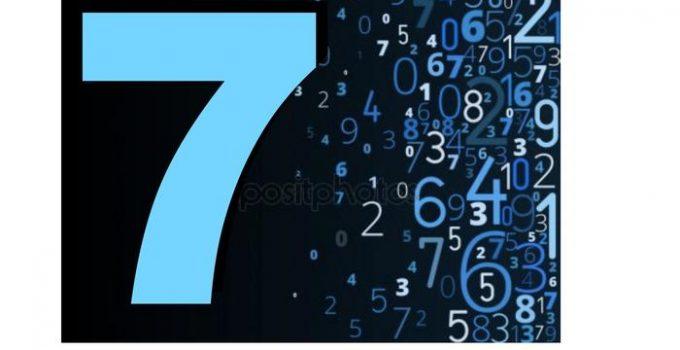 numero-siete-compatibilidad-numerica
