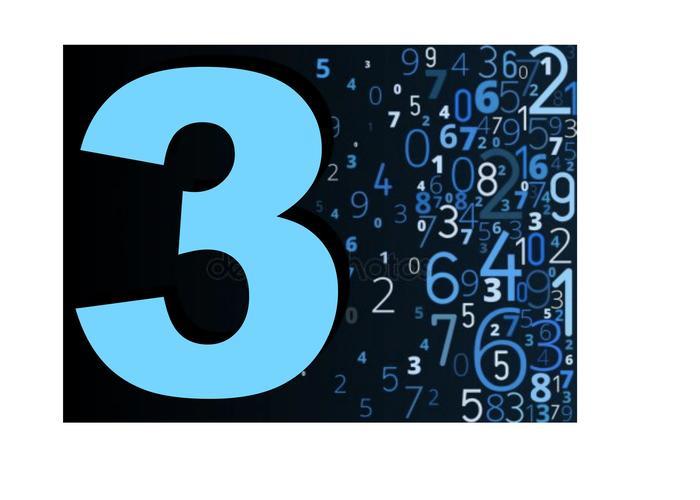 numero-tres-comptaibilidad-numerica