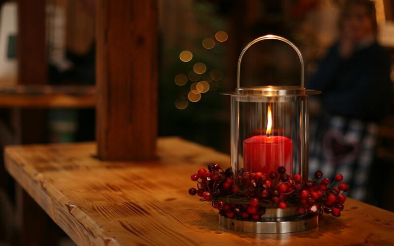 Ritual y velas para vender una casa